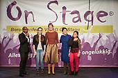 Koningin Maxima opent Almere on Stage