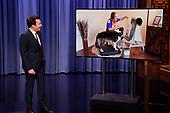 """May 11, 2021 - NY: NBC's """"The Tonight Show Starring Jimmy Fallon"""" - Episode: 1460"""