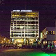 20171021 Sygnus Gymnasium s'avonds