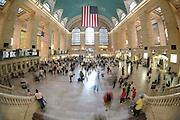 Central Station. New York, 1 september 2006. Christian Mantuano / OneShot