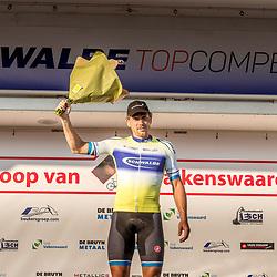 VALKENSWAARD (NED) CYCLING September 5th: <br /> Omloop van Valkenswaard<br /> Coen Vermeltvoort