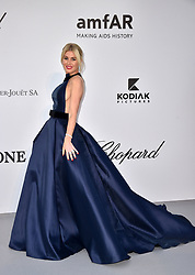 Hofit Golan attends the amfAR Cannes Gala 2019 at Hotel du Cap-Eden-Roc on May 23, 2019 in Cap d'Antibes, France. Photo by Lionel Hahn/ABACAPRESS.COM