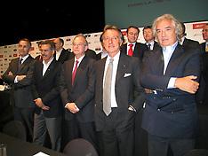 2009 FOTA Press Conference, March Geneva