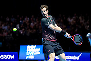 Andy Murray Live 071117