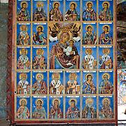 Rila Monastery, Rila, Bulgaria
