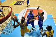 Wilson Jamil<br /> FIAT Torino - MIA-Red October Cantù<br /> Lega Basket Serie A 2016-2017<br /> Torino 26/03/2017<br /> Foto Ciamillo-Castoria/M.Matta