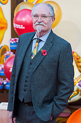 © Licensed to London News Pictures. 05/11/2017. London, UK. JIM BROADBENT attends the Paddington Bear 2 UK film premiere. Photo credit: Ray Tang/LNP