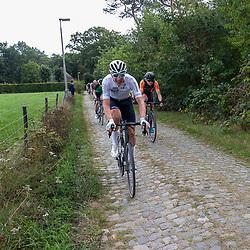 06-09-2020: Wielrennen: Omloop Valkenswaard: Valkenswaard <br />Ian Spenkelink