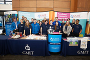 24/11/2019 repro free:<br /> GMIT at  the Galway Science and Technology Festival  at NUI Galway where over 20,000 people attended exhibition stands  from schools to Multinational Companies . Photo:Andrew Downes, xposure
