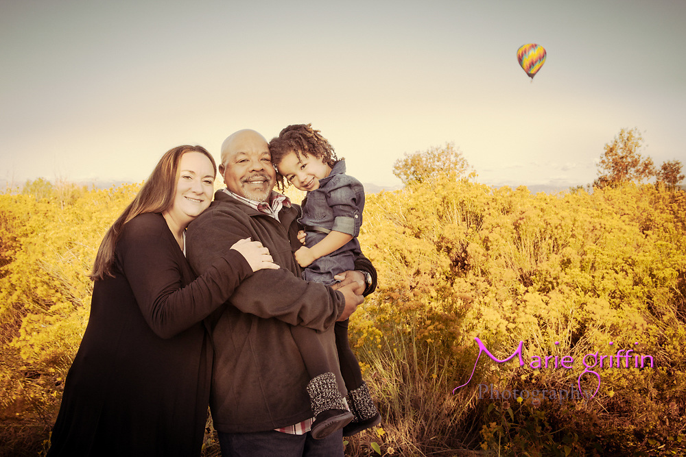 Carl, Julie and Peyton Brainard family photos at Sandstone Ranch in Longmont, CO on Sept. 22, 2019.<br /> Photography by: Marie Griffin Dennis/Marie Griffin Photography<br /> mariegriffinphotography.com<br /> mariefgriffin{@}gmail.com