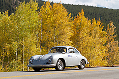 127 1956 Porsche 356 Carrera GS