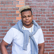 NLD/Amsterdam/20190611 - FunX Awards 2019, Jayh Martina