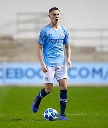 Manchester City's Taylor-Harwood Bellis