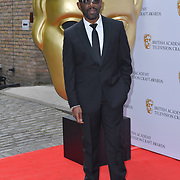 Lennie James Arrivers at the British Academy Television Craft Awards on 28 April 2019, London, UK.