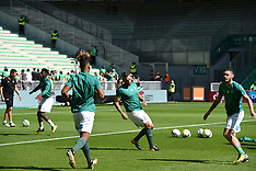 Saint Etienne vs Rennes - 24 September 2017