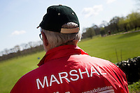 ROSMALEN -Marshal. Golfclub Rosmalen. COPYRIGHT KOEN SUYK