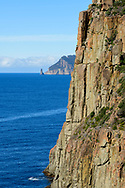 Australia, Tasmania, Tasman Peninsula, Tasman National Park, Cape Hauy to Cape Pillar