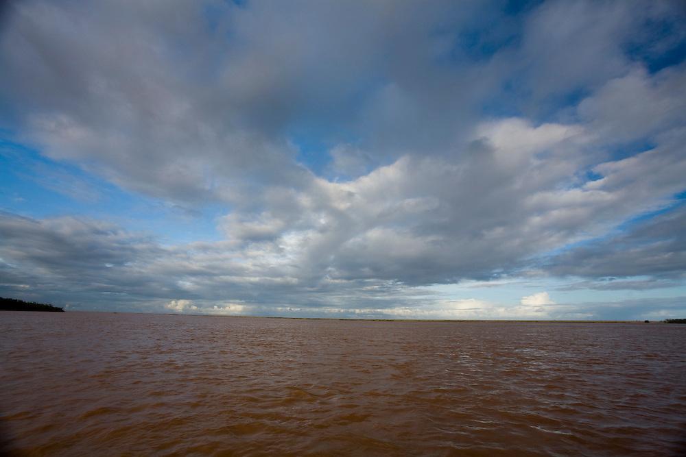 Belmonte_BA, Brasil...Rio Jequitinhonha em Belmonte...The Jequitinhonha river in Belmonte...Foto: LEO DRUMOND / NITRO