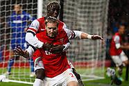 Arsenal v Cardiff City 010114