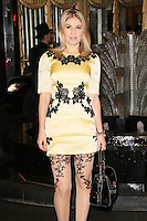 Hofit Golan, Exhibition of exclusive photographs of Kate Moss at The Savoy, London UK, 30 January 2014, Photo by Richard Goldschmidt