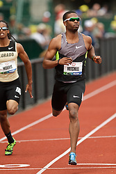 2012 USA Track & Field Olympic Trials: Mitchell