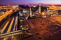 CenturyLink Field (a.k.a. Seahawks Stadium)