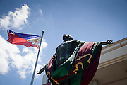 University of Philippines-Oblation statue
