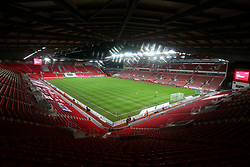 A view of the Bet 365 Stadium - Mandatory by-line: Nick Browning/JMP - 24/11/2020 - FOOTBALL - Bet365 Stadium - Stoke-on-Trent, England - Stoke City v Norwich City - Sky Bet Championship