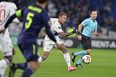 Lyon v Everton - 02 November 2017