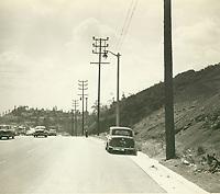 1965 Cahuenga Pass