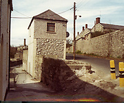 Old Dublin Amature Photos May 1984 With, Mary St Church and inside the church, High Rd, Kilmainham, Camac River, Powerstown, Parnell St,