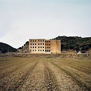 Grava agricultural college. In 1989 there were 500 students, some of them boarders.