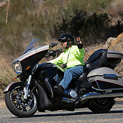 Motorcycles In Arizona