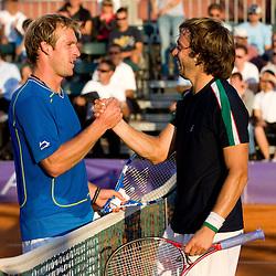 20110925: SLO, Tennis - ATP Challenger Tour BMW Ljubljana Open 2011, finale
