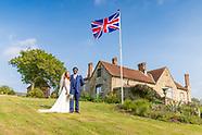 The Wedding of Femi & Hannah