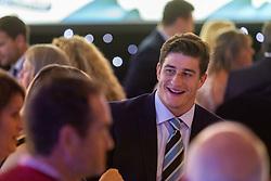 Tom Hendrickson - Ryan Hiscott/JMP - 06/08/2018 - RUGBY - Sandy Park - Exeter, England - Exeter Chiefs Season Launch Dinner