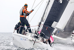 , Kiel - Kieler Woche 17. - 25.06.2017, J - 80 - GER 616 - Filou - Meinhard BRAEDEL - Lübecker Yacht-Club e. V契