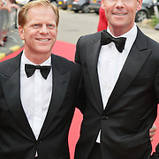 NLD/Hilversum/20080602 - Musical Award Gala 2008, Roel vente en partner