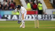 England v Sri Lanka 270516