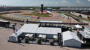 May 21-23, 2021. Lamborghini Super Trofeo, Circuit of the Americas: Hospitality suite for Lamborghini Squadra Corse North America