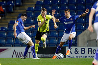 Mark Kitching. Chesterfield FC 1-2 Stockport County FC. Vanarama National League. 17.10.20