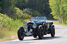 059 1937 Alvis 4.3 Tourer Vanden Plas Body