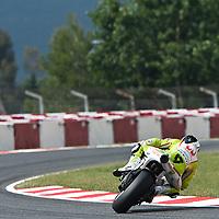 2011 MotoGP World Championship, Round 5, Catalunya, Spain, 5 June 2011, Randy DePuniet