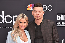 2019 Billboard Music Awards at MGM Grand Garden Arena on May 1, 2019 in Las Vegas, Nevada. Photo: imageSPACE. 01 May 2019 Pictured: Katelyn Jae and Kane Brown. Photo credit: imageSPACE / MEGA TheMegaAgency.com +1 888 505 6342