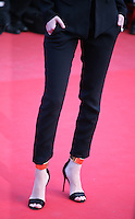 Barbara Palvin at the 'Behind The Candelabra' gala screening at the Cannes Film Festival  Tuesday 21 May 2013