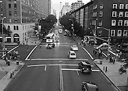 View from above (the high line)