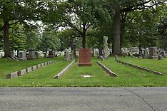 Evergreen Memorial Cemetery - Bloomington IL Photos