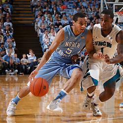 2013-12-31 UNC Wilmington v. North Carolina basketball