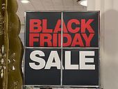 News-Black Friday Holiday Shopping-Nov 29, 2019