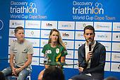 2018 Discovery Triathlon World Cup